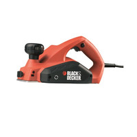 Электрорубанок Black&Decker KW712-XK
