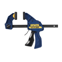 Струбцина Quick-Grip® Quick-Change 150 мм Irwin T506QCEL7