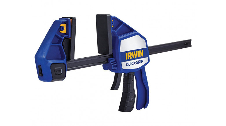 IRWIN QUICK-GRIP XP